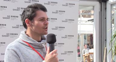 Interview met Metehan Yilmaz